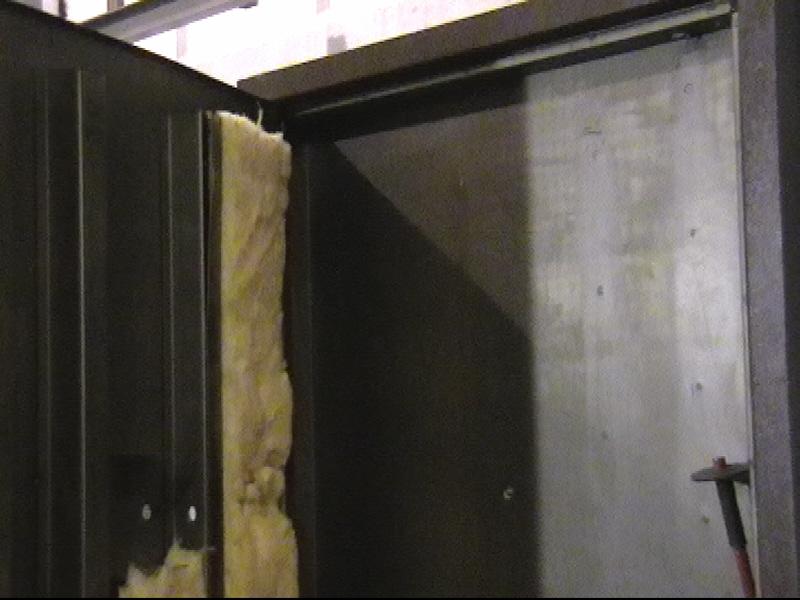 стальные двери крепкий о