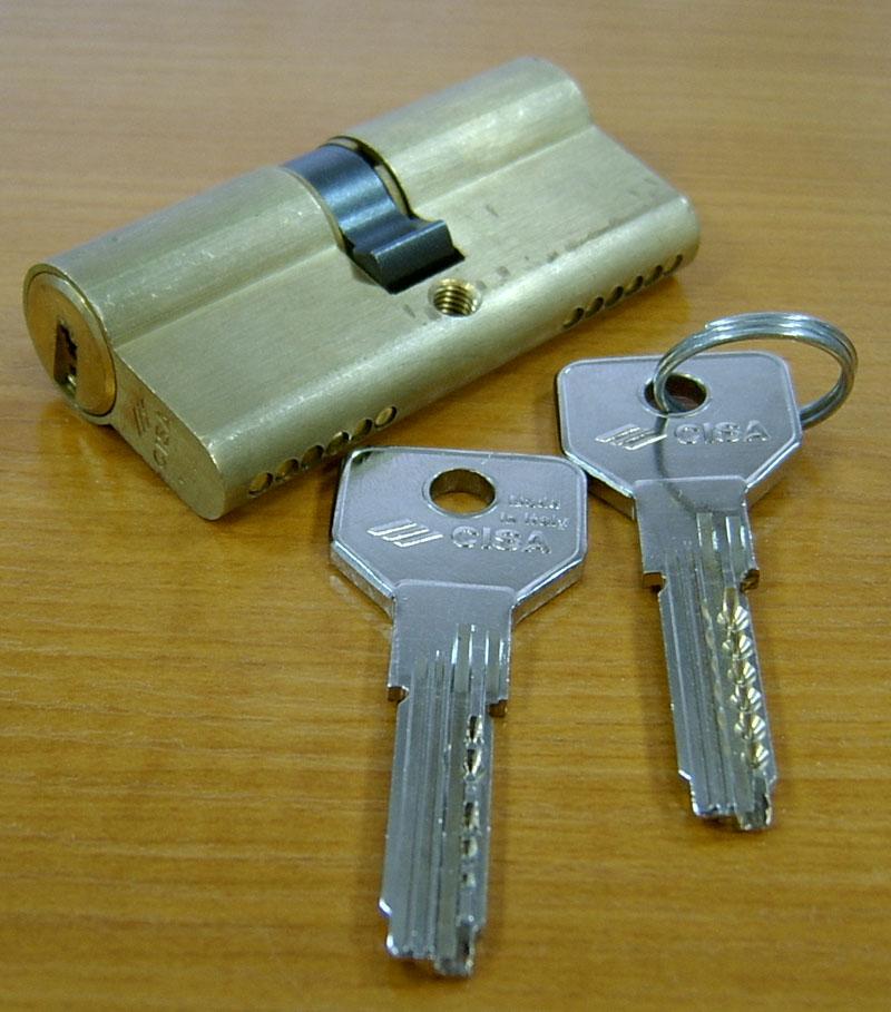 Cisa ключи