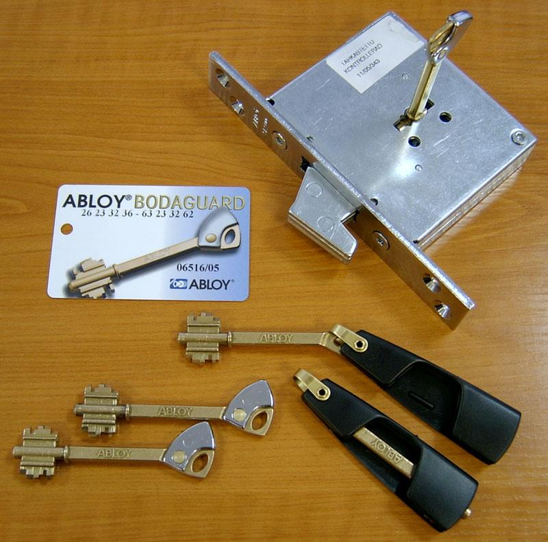 ABLOY_SL 900